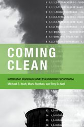 Coming CleanInformation Disclosure and Environmental Performance$