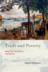 Trade and PovertyWhen the Third World Fell Behind$