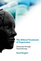 The Ethical Treatment of Depression: Autonomy through Psychotherapy
