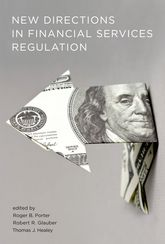 New Directions in Financial Services Regulation | MIT Press Scholarship Online