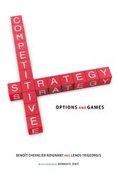Competitive StrategyOptions and Games