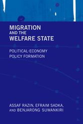 Migration and the Welfare StatePolitical-Economy Policy Formation