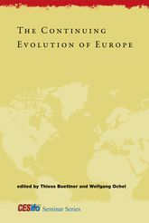 The Continuing Evolution of Europe - MIT Press Scholarship Online