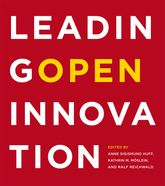 Leading Open Innovation$