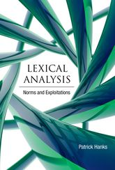 Lexical AnalysisNorms and Exploitations