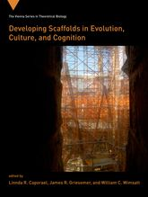 Developing Scaffolds in Evolution, Culture, and Cognition$