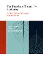 The Paradox of Scientific Authority – The Role of Scientific Advice in Democracies | MIT Press Scholarship Online
