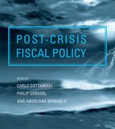 Post-crisis Fiscal Policy$