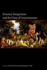 Sensory Integration and the Unity of Consciousness$
