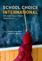 School Choice InternationalExploring Public-Private Partnerships$