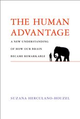The Human AdvantageA New Understanding of How Our Brain Became Remarkable$