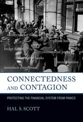 Connectedness and Contagion – Protecting the Financial System from Panics | MIT Press Scholarship Online