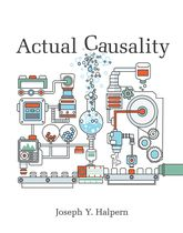 Actual Causality | MIT Press Scholarship Online