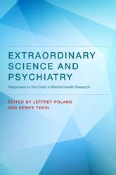 Extraordinary Science and Psychiatry: Responses to the Crisis in Mental Health Research