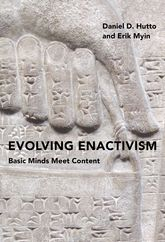 Evolving EnactivismBasic Minds Meet Content