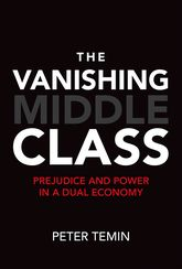 The Vanishing Middle Class
