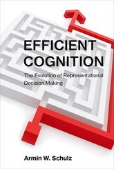 Efficient CognitionThe Evolution of Representational Decision Making$
