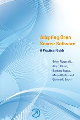 Adopting Open Source Software – A Practical Guide | MIT Press Scholarship Online