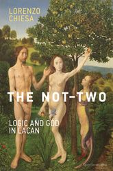 The Not-TwoLogic and God in Lacan
